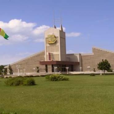 Présentation générale de la Guinée