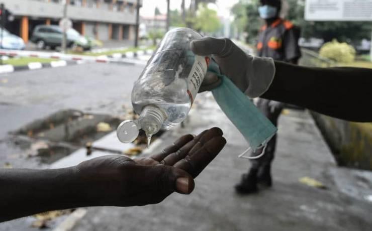 La gestion de la pandémie de la Covid-19 en Guinée