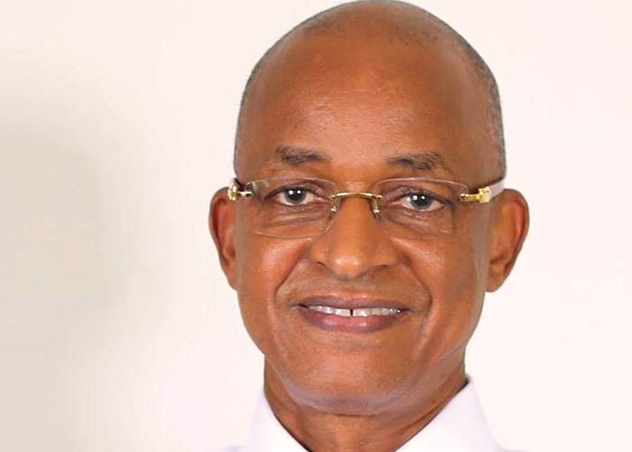 Pour  une gouvernance politique rénovée, programme de Cellou Dalein Diallo