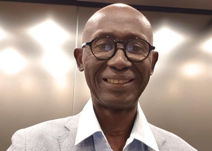 Moro Mandiouf Sidibé