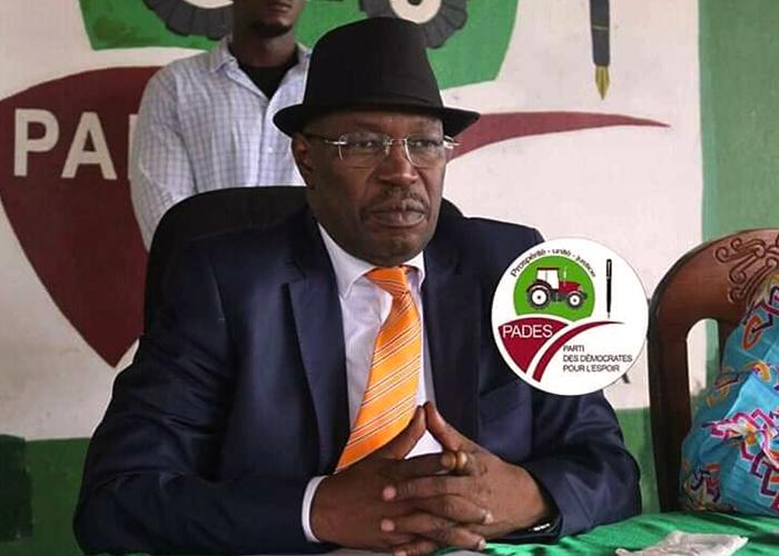 Ousmane Kaba