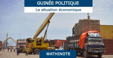 Guinea – Market Overview, Export.gov helps U.S. companies