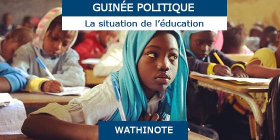Evaluation a mi-parcours du projet d'acceleration de l'education des filles dans la prefecture de telimele, Ministère de l'Enseignement Pré-Universitaire et de l'Alphabétisation, UNICEF, Plan International