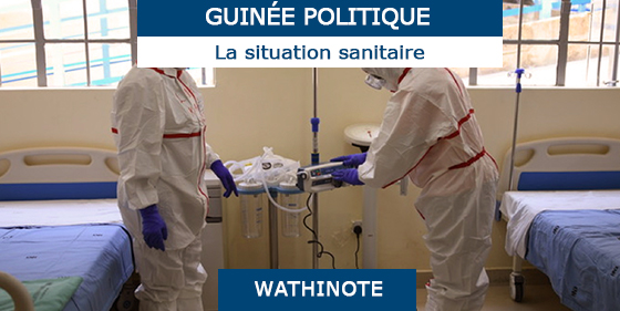 Santé mentale et soutien psychosocial en Guinée-Conakry, International Medical Corps