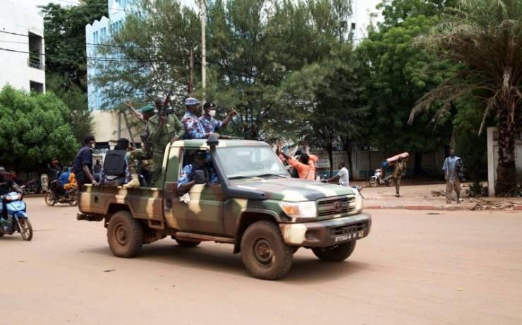 Le coup d'Etat au Mali doit-il nous faire craindre une résurgence des coups d'État en Afrique de l'Ouest ?