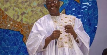 Environnement et aménagement du territoire, programme d'Ousmane Kaba
