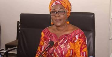 Les engagements de Makalé Traoré pour garantir la stabilité, la sécurité et l'intégration