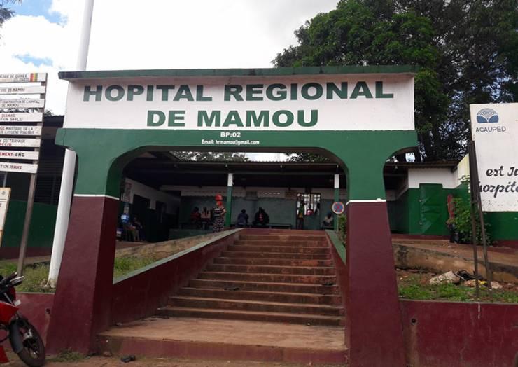 Covid-19 à Mamou : toutes les mesures prises au niveau national ont été appliquées au niveau de la région