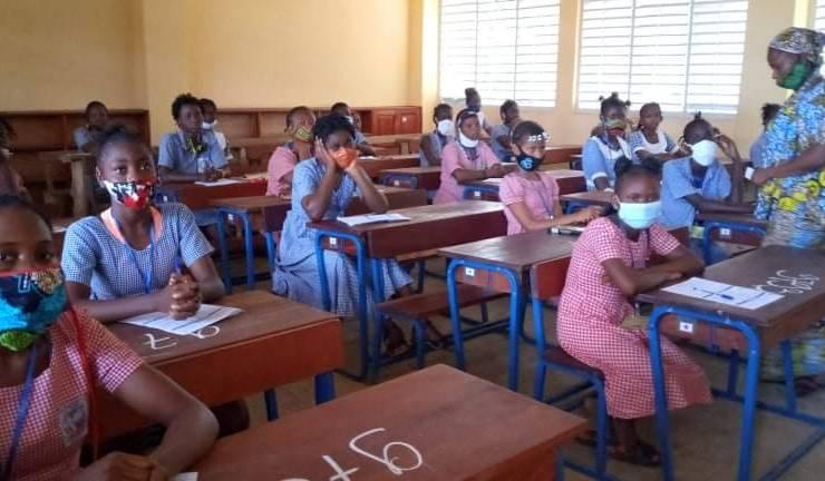 La forte présence des téléphones dans les classes empêche les enfants de bien travailler