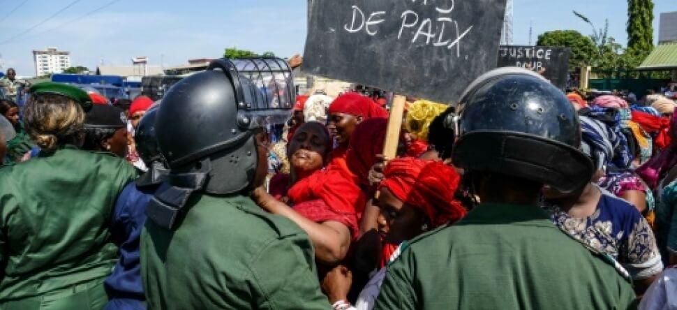 « En Guinée, la jeunesse ne doit pas s'attendre à une invitation pour participer au débat », entretien avec Sally Bilaly Sow, blogueur (deuxième partie)